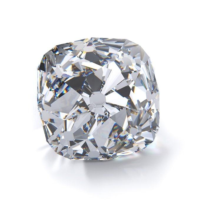 Antik, régi csiszolású gyémántok felvásárlása