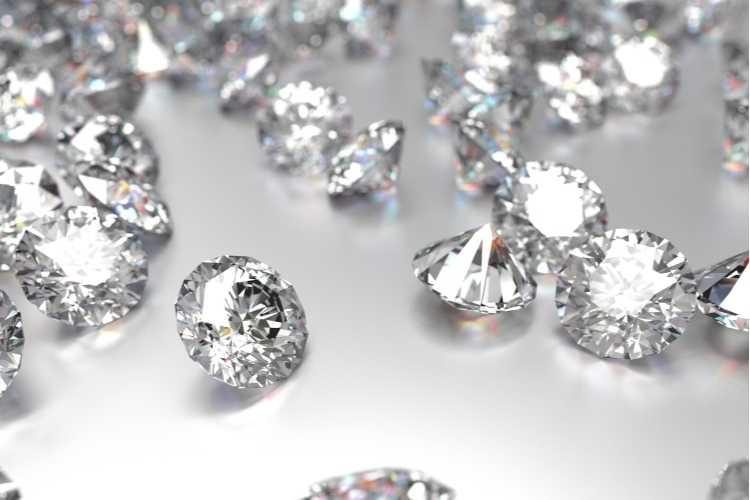Gyémántfelvásárlás